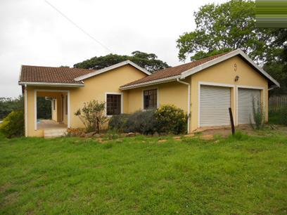 Standard Bank EasySell 3 Bedroom House For Sale in Waterfall - MR47516
