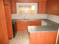 Kitchen - 12 square meters of property in Barbeque Downs