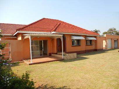 Standard Bank Mandated 3 Bedroom House For Sale in Bluff - MR47524