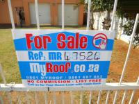 of property in Bluff