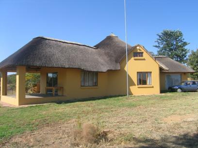 2 Bedroom House for Sale For Sale in Kameeldrift - Private Sale - MR48113