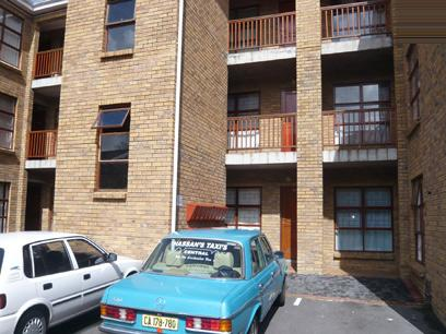 2 Bedroom Apartment for Sale For Sale in Brackenfell - Private Sale - MR48273