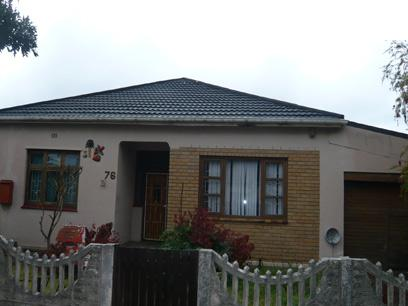 3 Bedroom House For Sale in Goodwood - Private Sale - MR48274
