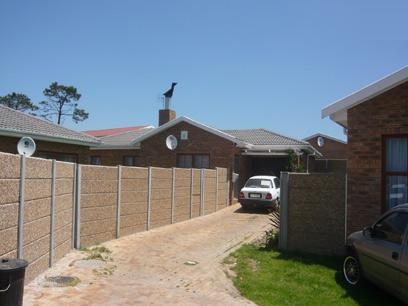 House For Sale in Kraaifontein - Private Sale - MR48282