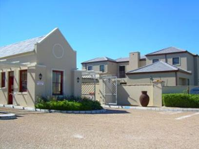 Land for Sale For Sale in Bloubergstrand - Home Sell - MR48287