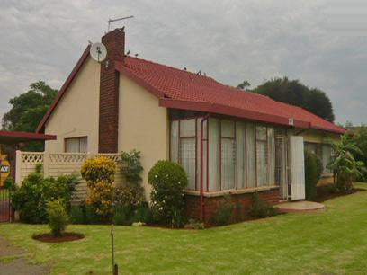 3 Bedroom House for Sale For Sale in Germiston - Private Sale - MR48290