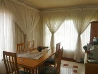 Dining Room - 17 square meters of property in Germiston