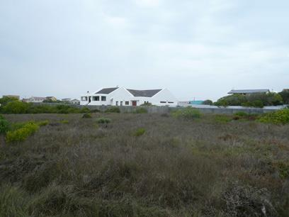 Standard Bank Repossessed Land for Sale For Sale in Struis Bay - MR48447