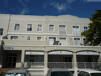 Standard Bank Repossessed 2 Bedroom Simplex for Sale For Sale in Stellenbosch - MR48448