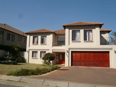 Standard Bank Repossessed 4 Bedroom House on online auction in Kyalami Estates - MR48453