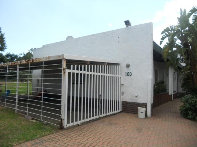 Standard Bank Repossessed 3 Bedroom House for Sale on online auction in Wendywood - MR48457