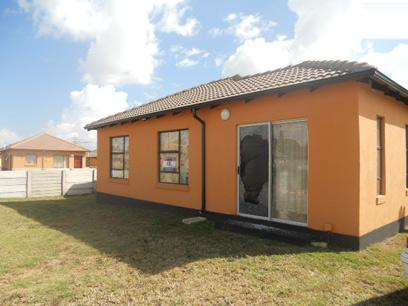 Standard Bank Repossessed 3 Bedroom House for Sale For Sale in Goudrand - MR48463