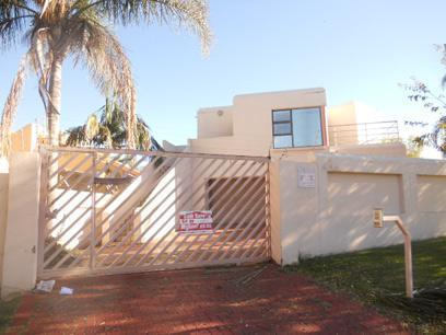 Standard Bank Repossessed 4 Bedroom House for Sale on online auction in Meyersdal - MR48468