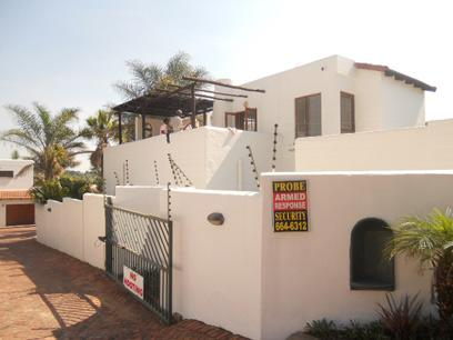 Standard Bank Repossessed 3 Bedroom Cluster For Sale in North Riding A.H. - MR48480