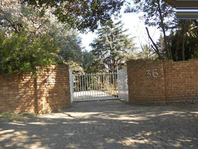Standard Bank Repossessed 7 Bedroom House for Sale For Sale in Springs - MR48484