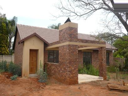 2 Bedroom House for Sale For Sale in Parktown Estate - Home Sell - MR49275