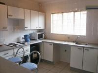 Kitchen - 9 square meters of property in Radiokop