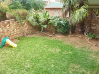 Garden of property in Radiokop