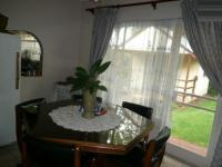 Dining Room - 10 square meters of property in Garsfontein