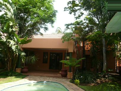 3 Bedroom House for Sale For Sale in Wapadrand - Home Sell - MR49298