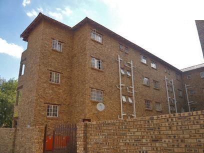 1 Bedroom Apartment For Sale in Randfontein - Home Sell - MR49337