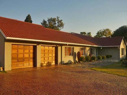 3 Bedroom House for Sale For Sale in Malanshof - Home Sell - MR49368