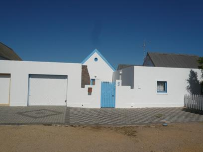 Standard Bank Repossessed 3 Bedroom House on online auction in Saldanha - MR49451