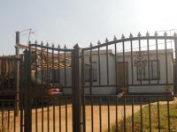 Front View of property in Etwatwa
