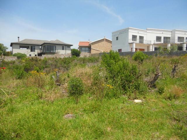 Standard Bank Repossessed Land on online auction in Jeffrey's Bay - MR49458