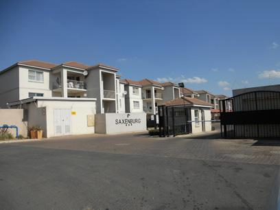 Standard Bank Repossessed 2 Bedroom Apartment for Sale For Sale in Boksburg - MR49487