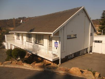 Standard Bank Repossessed 5 Bedroom House on online auction in Alan Manor - MR49519