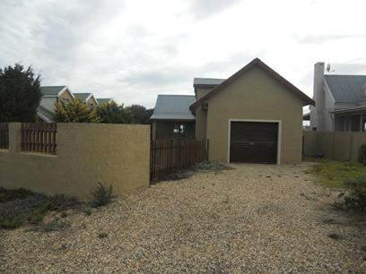Standard Bank Repossessed 4 Bedroom House for Sale For Sale in Atlantis - MR49538