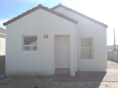 2 Bedroom Simplex for Sale For Sale in Strand - Home Sell - MR50267