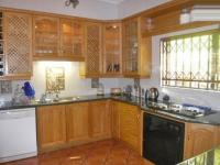 Kitchen - 15 square meters of property in Bedfordview