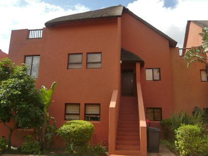 2 Bedroom Duplex for Sale For Sale in Sunninghill - Home Sell - MR50285