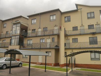 2 Bedroom Apartment for Sale For Sale in Midrand - Home Sell - MR50296