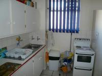 Kitchen - 7 square meters of property in Elarduspark