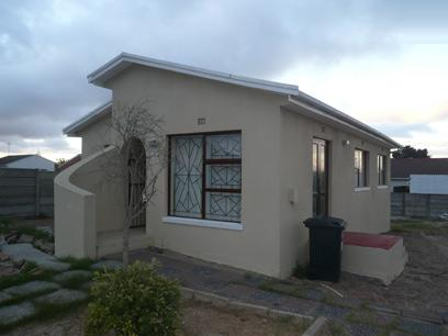 3 Bedroom House for Sale For Sale in Rosendal - Private Sale - MR50360