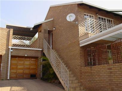 2 Bedroom Simplex To Rent in Wapadrand - Private Rental - MR50395