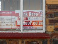 Sales Board of property in Ladysmith