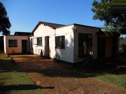 Standard Bank Repossessed 5 Bedroom House on online auction in Howick - MR50458
