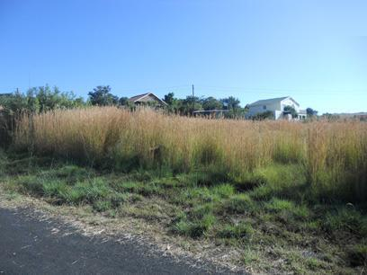 Standard Bank Repossessed Land for Sale on online auction in Vaalmarina - MR50463