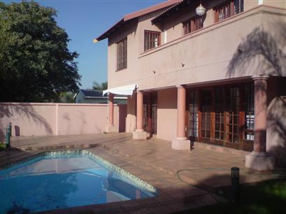 3 Bedroom House to Rent To Rent in Waterkloof - Private Rental - MR50488