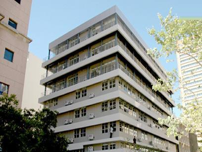 Standard Bank Repossessed 1 Bedroom Apartment for Sale on online auction in Cape Town Centre - MR50511