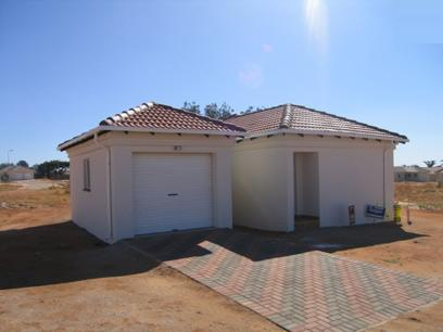 2 Bedroom House for Sale For Sale in Chantelle - Home Sell - MR51116