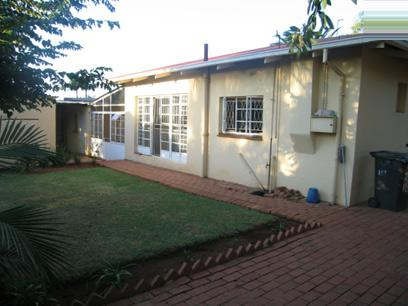 3 Bedroom House For Sale in Pretoria Gardens - Home Sell - MR51119