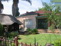 4 Bedroom 2 Bathroom in Daspoort