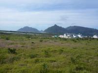 Land in Kommetjie