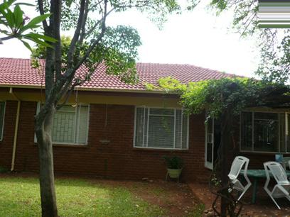 3 Bedroom Simplex For Sale in Sinoville - Home Sell - MR51296