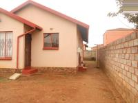 of property in Naturena